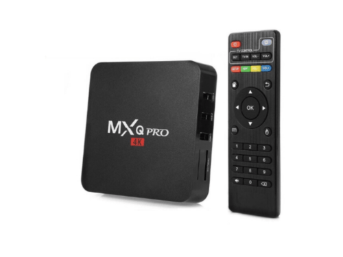 TV Box / Smart TV Stick