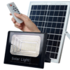 Waterproof Solar Light With Remote Control JD-8810 (10W)
