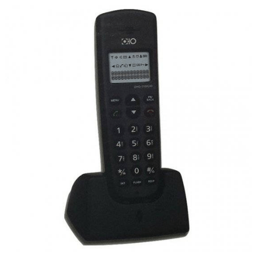 Wireless Phone 1.8Ghz Digital OHO-1100CID