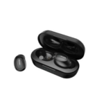 AWEI T16 TWS Bluetooth 5.0 True Wireless Earbuds 3D Stereo For Android/IOS - Black
