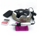 Professional Nail Drill Manicure Pedicure SML M3 Beige 35000 PRM Gadget mou