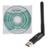 RT-MTK21NOV Wireless USB Adaptor IEEE802.11bgn WLAN,150MBPS, 2.4GHZ