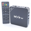 TV Box MX9 5G, Android 9 - 4G+32GB Memory WiFi 2,4G HEVC H.265 Version MX9-20200325-1710 Gadget mou