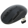 Wireless Mouse Optical Scroll 2.4Ghz Cordless USB VER 1.12.0 For Laptop and PC Gadget mou