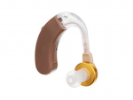Hörapparat