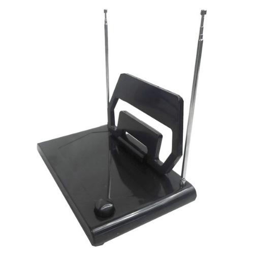 Internal Antenna With Hdtv Digital Signal Rods 4 In 1 Exbom - Sg-261