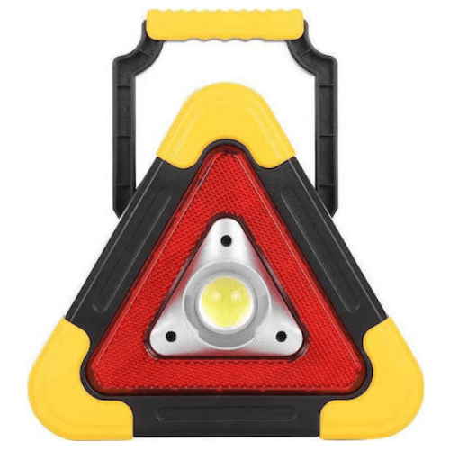 HURRY BOLT - MULTI-FUNCTION WORK LIGHT HB-6609 - Yellow and Black