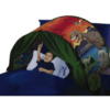 Dinosaur Island Tents Age 3+ Children's Bed Tent