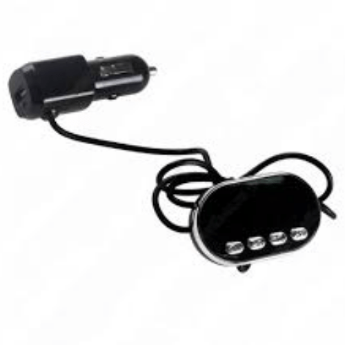 Car FM Transmitter Charger Handsfree CarKit H30BT
