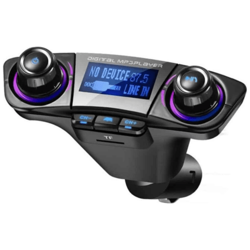 FM Transmitter Bluetooth 5.0 + EDR BT06 Car Kit