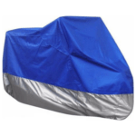 Machine Hood With Rubber + Strap (Waterproof + Sunscreen) - V-Smart - MC-126