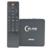 TV BOX Andowl Q8K ULTRAHD 8K HDR 4G RAM+64G ROM WiFi 2,4g5g USB 3.0 Amlogic S905X3