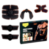 Monlove 5 In 1 Smart Fitness Series Workout - MA-856 - OEM