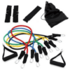 MDS resistance Band Kit 165 by 5 tires