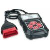 Konnwei KW309 NEWEST OBD2 Scanner LCD Display Engine Code Reader- RED