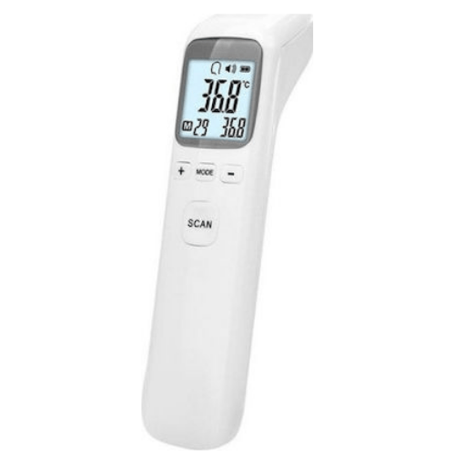 CK-T1502 Temperature Measurement Thermometer Home Non-Contact Type Thermometer - ChangKun