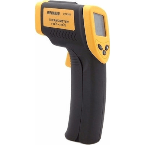 AR360A Smart Sensor Infrared Thermometer OEM