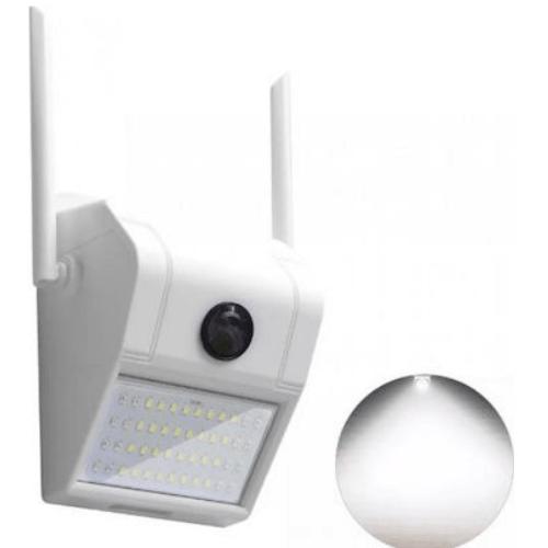 JORTAN D6 SMART 1080P Waterproof Wall Lamp IP CAMERA 180° Panoramic IR Night Vision Motion detection smart induction outdoor lamp camera KA-YH-19400