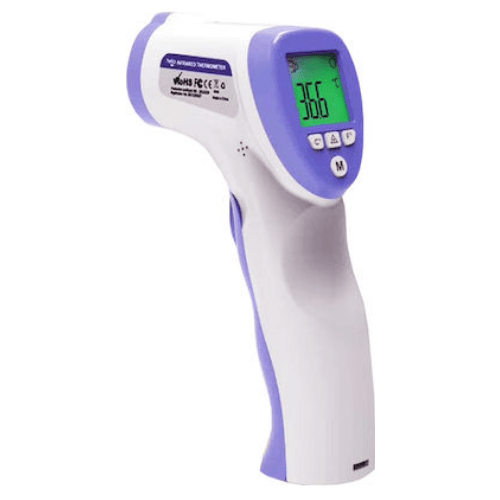 digital non-contact forehead infrared thermometer Gaget mou