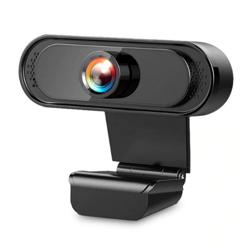 Genuine Full HD 1080P Webcam Camera Digital WebCam With Mircophone For Desktop Laptop USB 2.0 Auto Focus Camera - B730
