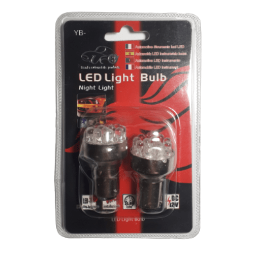LED Car Interior Decorative Lighting LED Night Light Bulb Automotive LED Light 12V - LianFa IL-3