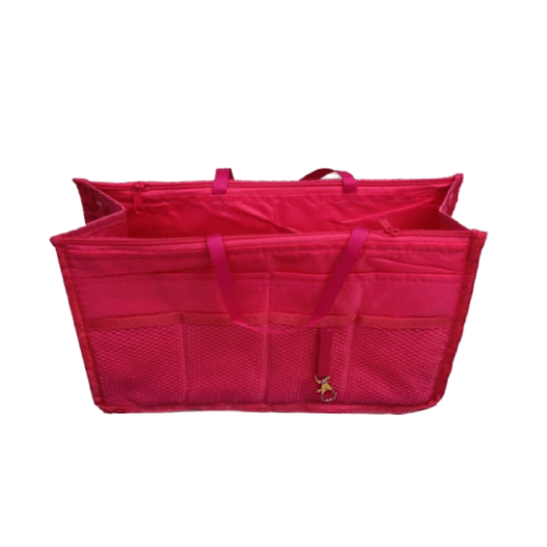 My Easy Bag Handbag Insert Purse Organizer Holds 60 of your Essential Items - As Seen On TV