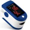 Pulse Finger Oximeter with OLED Finger Oximeter LK87