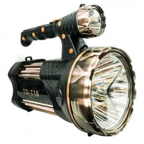 Led Flashlight TD-T18