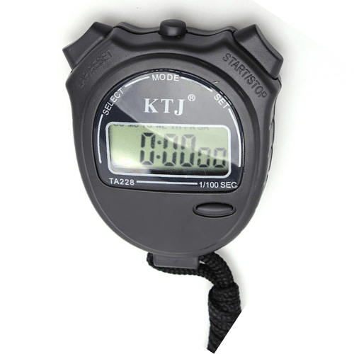 Countdown stopwatch sports program KTJ-TA228