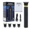Professional Rechargeable haircut KM-1971 KEMEI