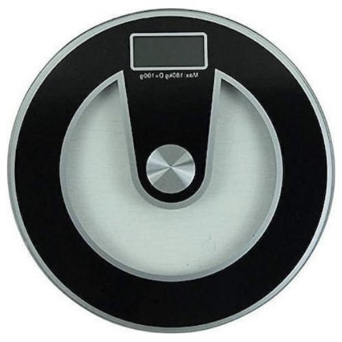 Electronic Personal Bathroom Scale High Precision Weight Measurement – TOYE-EB618