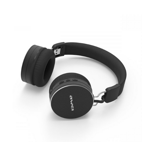 Wireless Bluetooth High Fidelity Stereo Headphones - Awei A790BL