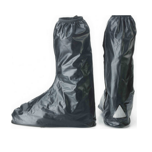 Waterproof Shoe Cover with Zipper – H-202