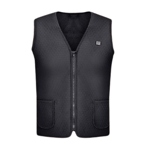 Electric USB Heated Warm Vest