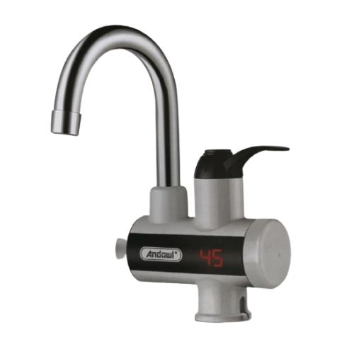 Water Faucet fast heat 5s Andowl Q-SL1