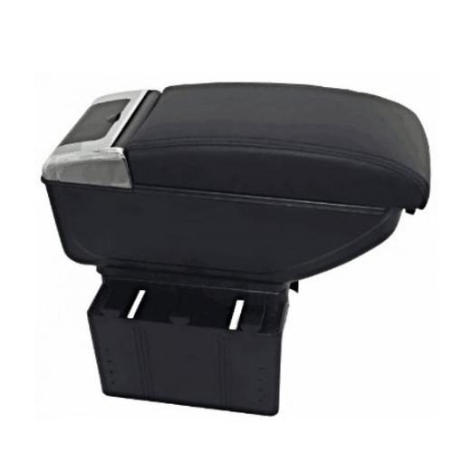 Universal Arm rest for cars CARFU AC-485 (black)