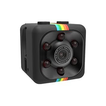 Mini Recording Camera with arm & night shots-full HD1080P - SQ11
