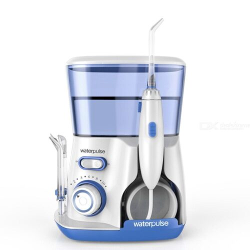 Dental Flosser Pro Watertooth cleaning system - Waterpulse V300