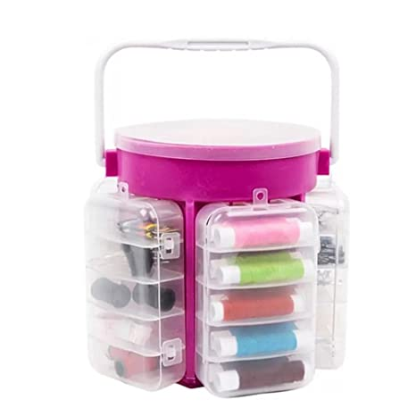 Super Sewing Organizer 210 Pieces