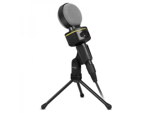 Recording Capacitor Microphone Andowl QY-920