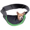 CISNO Pet Dog Cat Kitty Carry Carrier Outdoor Travel Oxford Single Shoulder Bag Sling