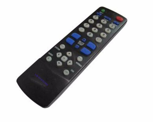 Universal Smart TV Remote Control Without Code F-2100