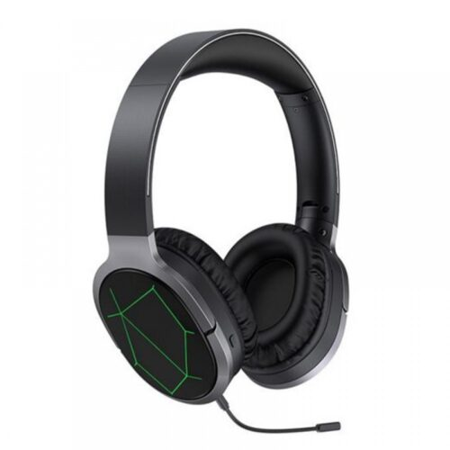 Wireless Gaming Headset with Microphone Awei A799BL (Black-Gray)