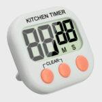 LCD Electronic Kitchen Timer Reminder HX103