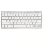 Wireless Keyboard/ Bluetooth keyboard for iPad, iPhone, Mac BK3002