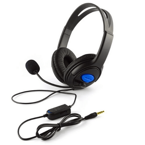 Gaming Headset With Mic P4/x-one