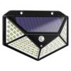 Solar Interaction Wall Lamp 100 Led SH-100