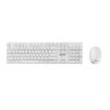 Wireless keyboard and mouse combo set 2.4 GHz Q-5003 ANDOWL