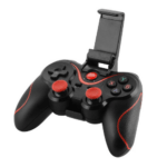 Wireless Joystick Bluetooth Gamepad For PS3 Tablet PC Android Smartphone With Holder- B0-003