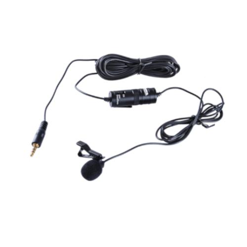 Lavalier Microphone Micro Cravate M1